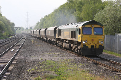 66552  6Z65 Portbury-Rugeley