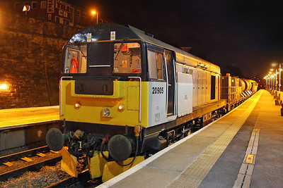 20905 Bradford Interchange 30/10/11