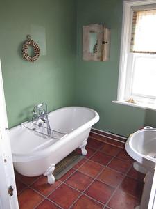 Bathroom on 2nd floor