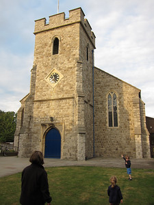 "Church (""Castle"")"