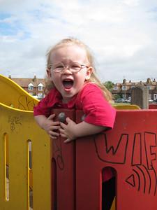 A Playground!