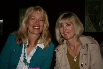 Women's Retreat 2011