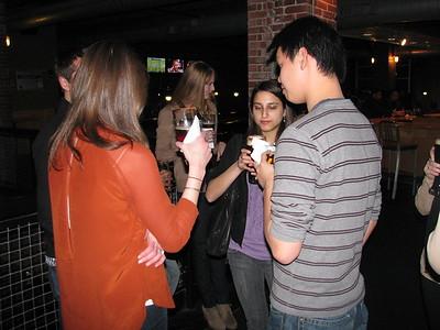 yPenn Boston - Beer & Movie Night