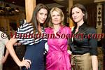 Alina Constantinescu, Daniela Zahradnikova, Anisa Robo