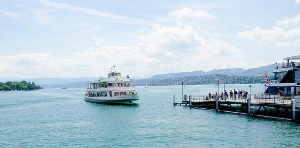 2011 Zurich