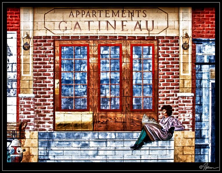 AppartementsGatineau