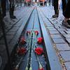 Remembrance. Vietnam Veterans Memorial
