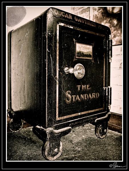 TheStandardSafe