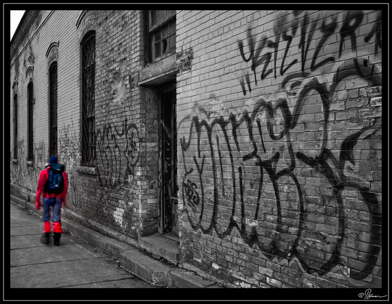 GraffitiPassant