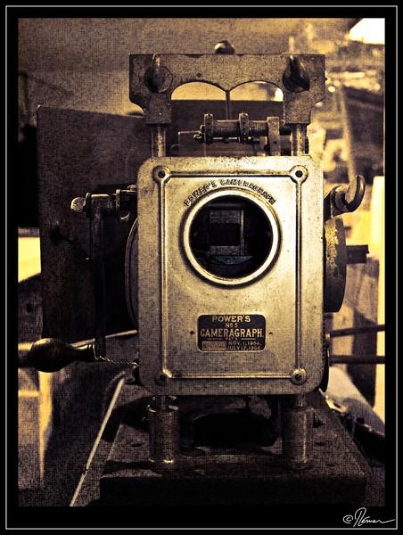 Cameragraph