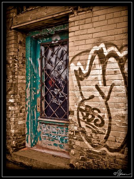 DomtarPorteetGraffiti