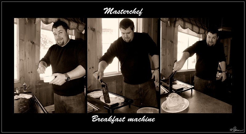 BreakfastMachineMasterchef
