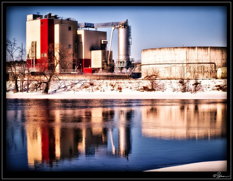 IndustrialReflections