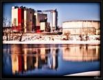 IndustrialReflections