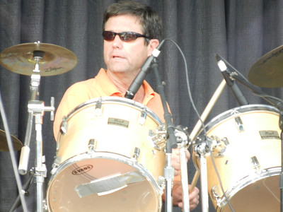 RAW Band at the Hometown Fair