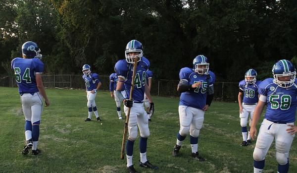 Lakehill Sports 2011-12