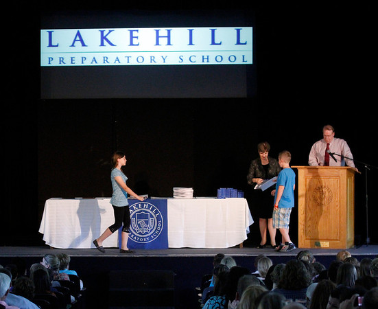 MS Awards Day 2012