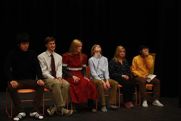 20th Annual Spelling Bee
