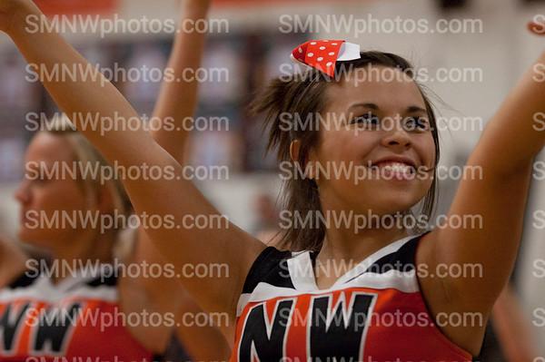 Senior Hailee Zatar