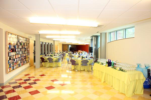 2011 Golden Alum Luncheon