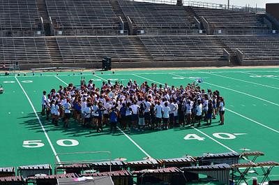 9-24-11 Mercer Rehearsal