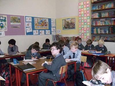 F2 Classroom