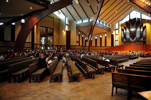 Lenten Vespers Concert