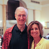 Actor James Cromwell, Angel Payne, Athletic Director, Padua Academy School for Girls, Wilmington, Delaware