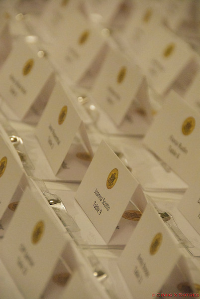 The Jefferson Awards NYC 2012