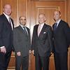 Marty Lyons, Sam Salman, David Saltzman