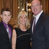 Marty Lyons & Family