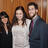 Sejal Hathi, Alexis Werner & Sam King