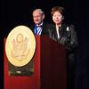 Bob & Sue Goldstein<br /> The Star Ledger