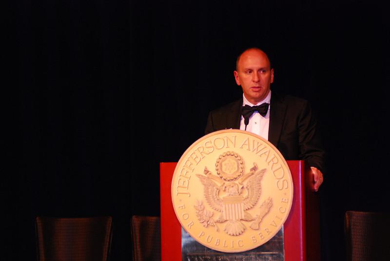 Thomas B. King, Board of Selectors, President - National Grid US