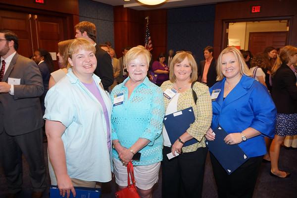 2013 U.S. Senate Visits