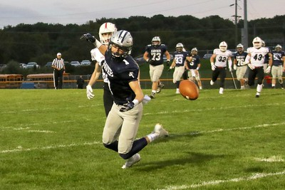 20118 Xavier Sports