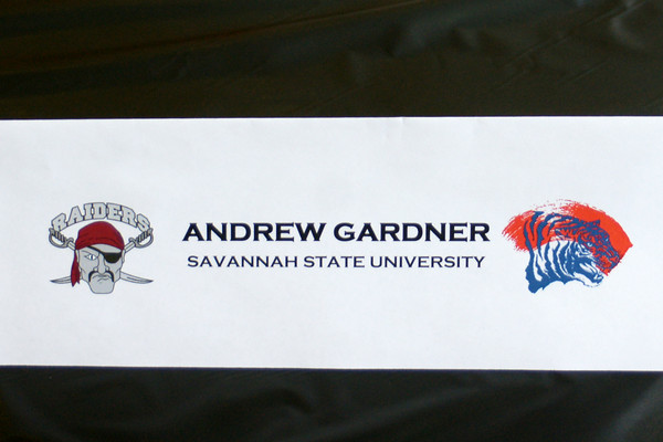 2011 AHS National College Signing Day