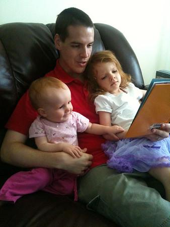 Family Fun 2011