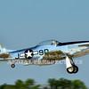 "NL51JC - 1944 North American P-51D ""The Brat III"""