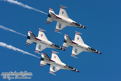 Cleveland National Airshow 2011
