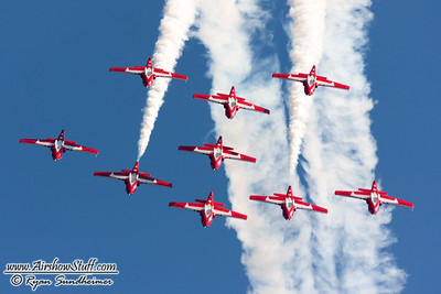 Great Lakes International Airshow 2011