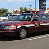 Tucson Ford Crown Victoria #1021