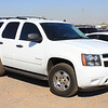 Homeland Security Chevy Tahoe