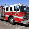 Spare Engine 1992 Pierce Saber #231321 (ps)