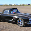 1962 Chevy Corvette Custom