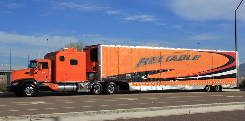 Reliable Carriers Kenworth #30749