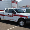 SCT Asst Fire Marshal 2005 Ford F150 #0805906 (ps)