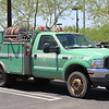 US Forestry Wallowa-Whitman, OR E6 Ford F550 150gpm 300gwt 12gft #16604 (ps)