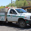 US Forestry Umatilla, OR E643 Dodge Ram 3500 150gpm 300gwt 12gft #8646 (ps)