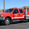 BR91 1999 Ford F450 with 2009 150gpm 300gwt 10gft #923758